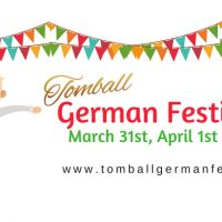 2017 Tomball German Heritage Festival