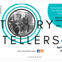 Vox Storytellers