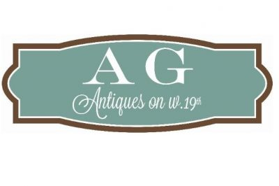 AG Antiques on West 19th