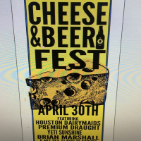 Heights Cheese and Beer Fest