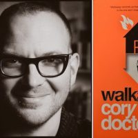 Cory Doctorow - WALKAWAY: book signing and discussion
