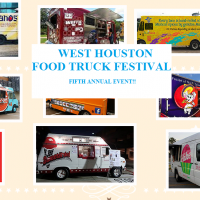 Fifth Annual West Houston Food Truck Festival