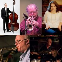 Moseley Memorial Music Series: Mother's Day Jazz Reception (w/Dennis Dotson's All-Star Quintet)