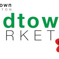 Midtown Mother's Day Market