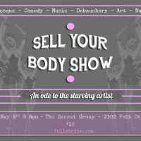 Sell Your Body Show 5