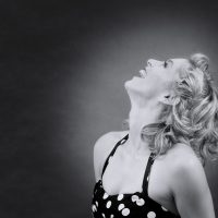 The Real Mother of Marilyn Monroe
