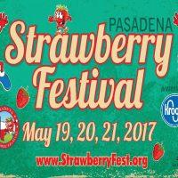 44th Annual Pasadena Strawberry Festival