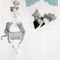 into the midst of things, featuring works by Regina Agu, ruby onyinyechi amanze, and Wura-Natasha Ogunji
