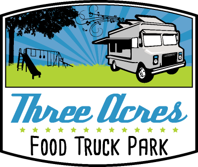 Three Acres Food Truck Park