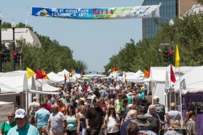 St Johns River Festival of the Arts