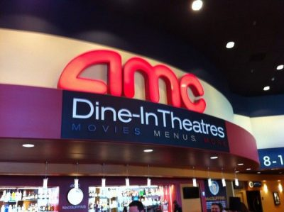 AMC DINE-IN Houston 8 (formerly Sundance Cinemas H...
