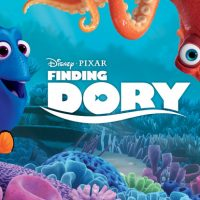 Family Movie Night on The Lawn: Finding Dory