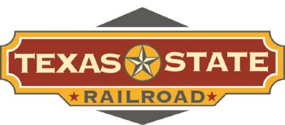 Texas State Railroad 16th Annual Memorial Day Salu...
