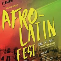 4th Annual Afro-Latin Fest