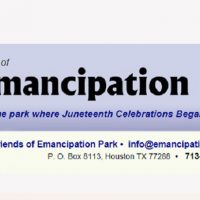 2014 Juneteenth Emancipation Celebration: 142nd Annual Juneteenth Festival