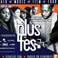 Plus Fes+: The Everything plus Poetry Festival