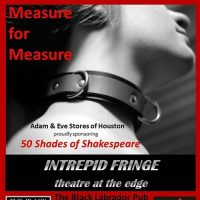 50 Shades of Shakespeare: Measure For Measure