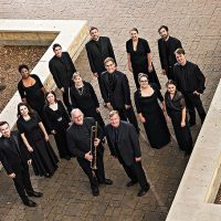 Moseley Memorial Music Series: Bach Society Houston - A Festival of Motets