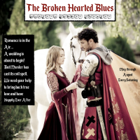 Interactive Mystery Dinner Theater: The Broken Hearted Blues (Saturdays)