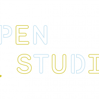 CAMH Open Studio: Finger-Painted Patterns