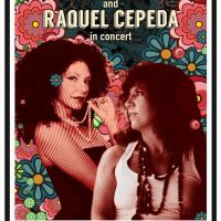Rosana - En la Memoria de la Piel Tour (w/Raquel Cepeda Jazz Quintet)