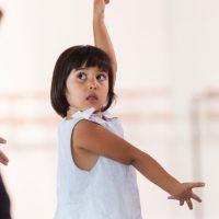 Babywearing and Toddler Dance Classes - June 2017
