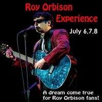 Texas Family Musicals: The Roy Orbison Experience