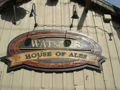 Watson's House of Ales