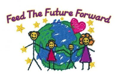 Feed The Future Forward
