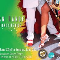 Houston Brazilian Dance and Music Conference