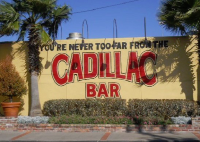 Cadillac Bar - Houston Location