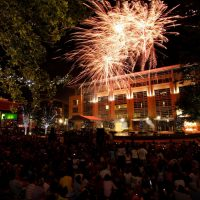 CityCentre Independence Day Weekend Fireworks Spectacular