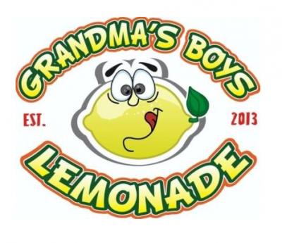 Grandma's Boys Lemonade (Grandma's Boys Enterprise...