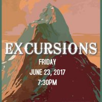 Houston Symphonic Band: Excursions