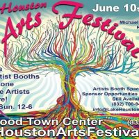 Lake Houston Arts Festival