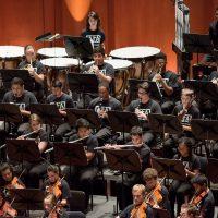 2017 AFA Summer Music Festival Concert Series: AFA Symphony Orchestra
