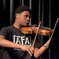 2017 AFA Summer Music Festival Concert Series: High School Chamber Music (Concert Three)