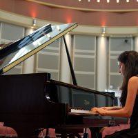 2017 AFA Summer Music Festival Concert Series: Piano III Recital