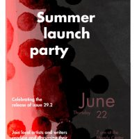 Gulf Coast Summer launch!