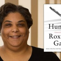 Roxane Gay: book reading