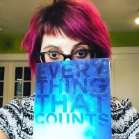 Everything That Counts: book signing and discussion and release party with Melissa Algood