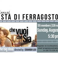 7th Annual Festa di Ferragosto