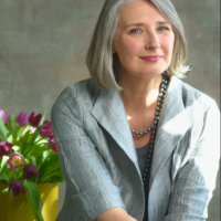Louise Penny: book signing and discussion