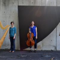 MFAH Gallery Concert: Debussy by Aurora