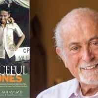 Peaceful Bones: book signing and discussion with Dr. Samuel Axelrad