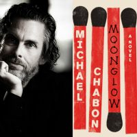 Michael Chabon - MOONGLOW: book reading/talk