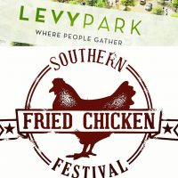 The Southern Fried Chicken Festival