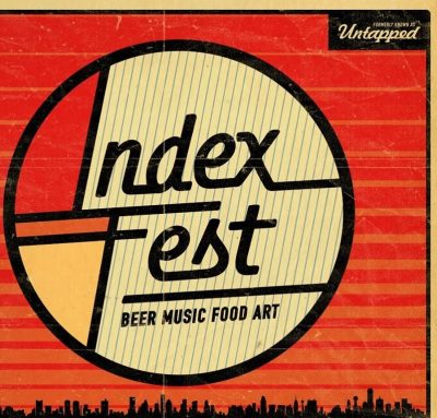 Index Fest (formerly Untapped Festival)