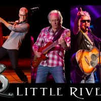 Little River Band NEW DATE DUE TO HURRICANE HARVEY