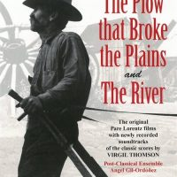 Movie Night At The Pearl Double Feature: The Plow That Broke The Plains and The River